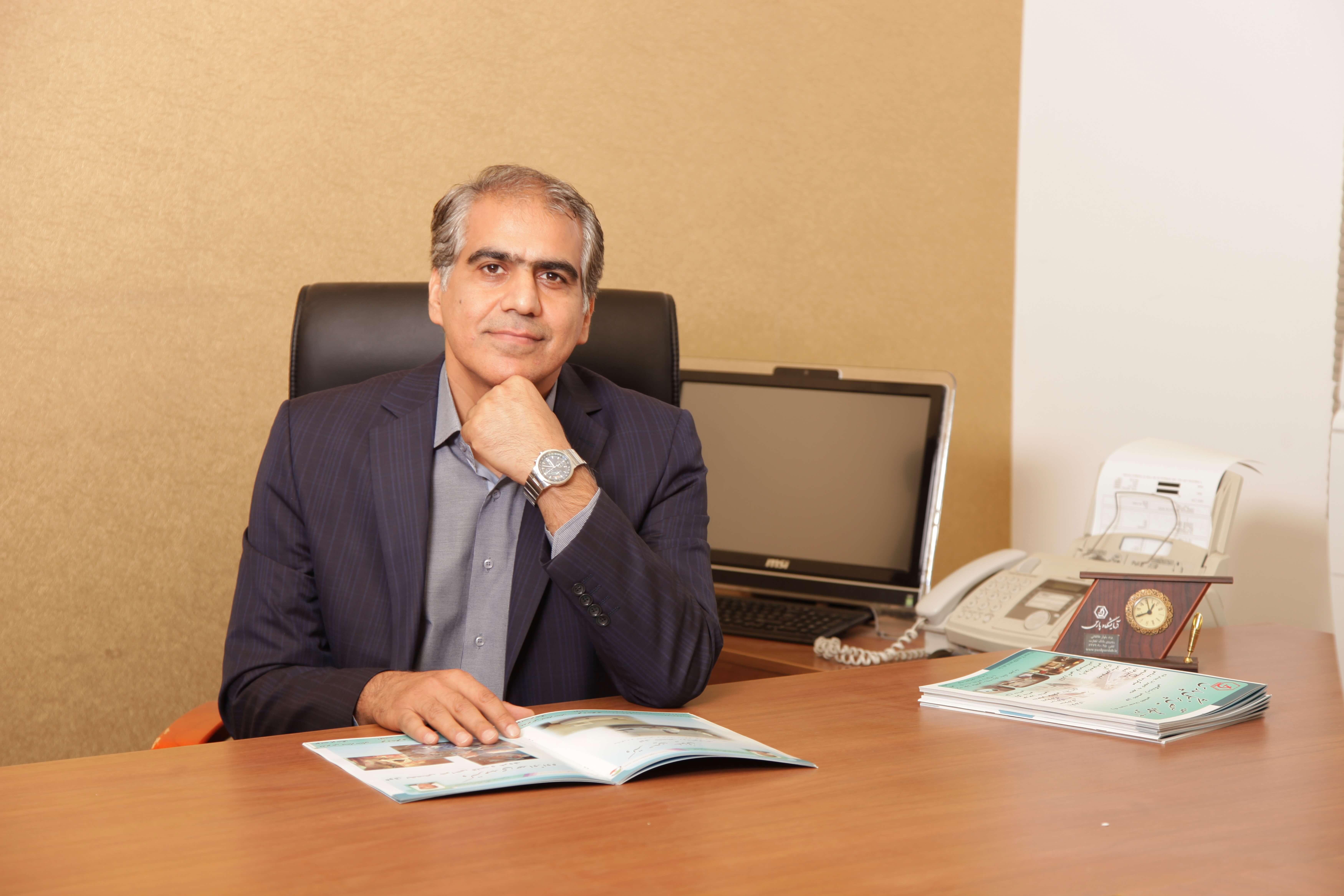 دکتر محمد حسين رازي